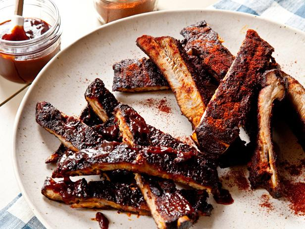 BarbecuedSpareRibs.com