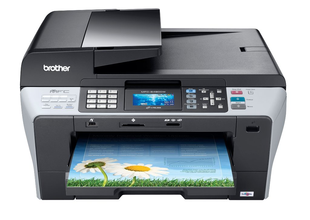 LedgerPrinter.com